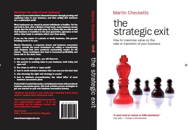 the-strategic-exit