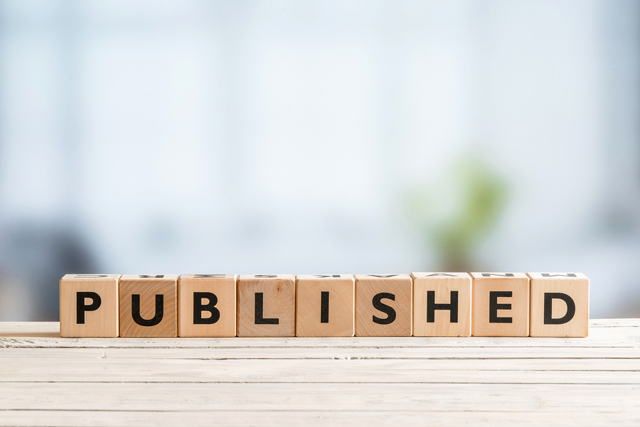 The difference between vanity publishing, independent publishing, and self-publishing